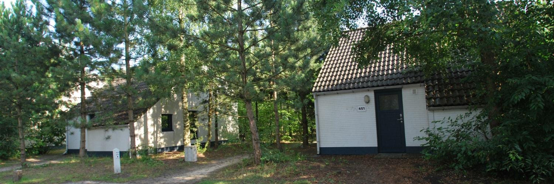 Villaggio turistico Kempense meren