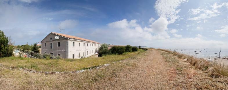 Le Fort de la Rade