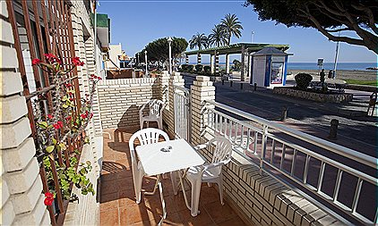 Apartment in Malaga 101613