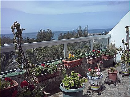 Apartment - 1 Bedroom with WiFi and Sea views - 101990