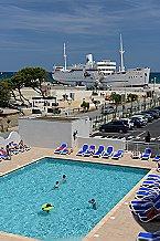 Casa de vacaciones Barcares Lotus Blanc S2 Le Barcares Miniatura 54