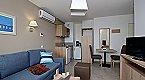 Casa de vacaciones Résidence Le Lotus Blanc 2p 4/5p Le Barcares Miniatura 8