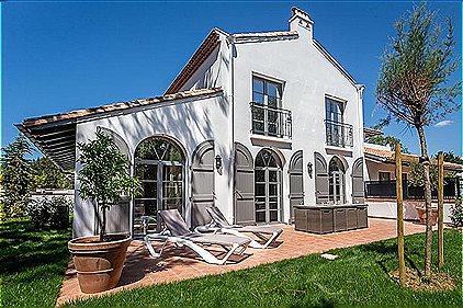 Odalys Biarritz 3p 6 Villas Milady
