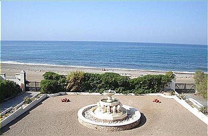 "Beach House ""El Montecillo"""