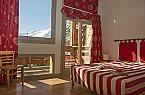 Ferienwohnung Le Hameau de Valloire 3P6 duplex Valloire Miniaturansicht 4