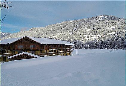Grand Massif Morillon 2P4