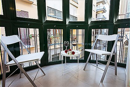 Apartment - 2 Bedrooms with WiFi - 102289