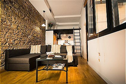Apartment - 1 Bedroom with WiFi - 102291