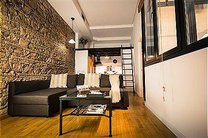 102291 -  Apartment in Málaga