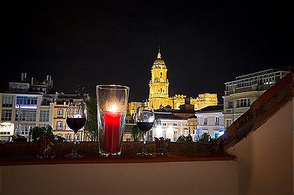 102298 -  Apartment in Málaga