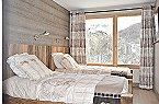 Villa Chalet Le Mas des Neiges 8p Valloire Thumbnail 47