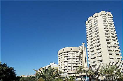 Hotel El Puerto Ch 2p Standard Sea View