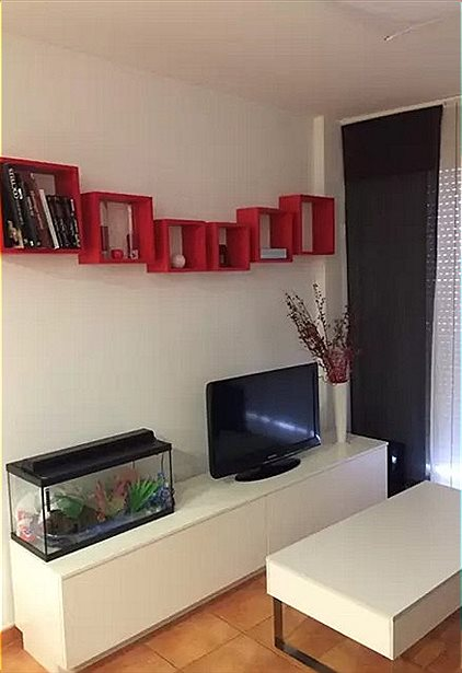 Apartment - 2 Bedrooms - 102447