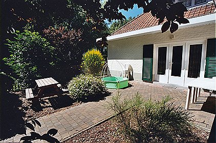 Appartementen, Appartement Dahlia Garden..., BN1011363