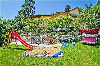 2 BR semi-detached Villa Sequoia 5p