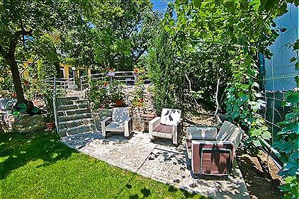 Villas, Villa Sequoia Sea View 8p , BN1013557