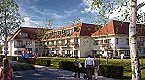 Apartamento Deluxe Holiday Suite for 2 adults and 3 children Westende Bad Miniatura 9