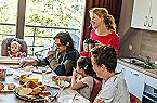 Apartamento Deluxe Holiday Suite for 2 adults and 3 children Westende Bad Miniatura 20