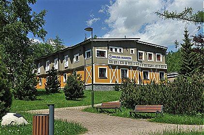 Kamzik Stary Smokovec Studio