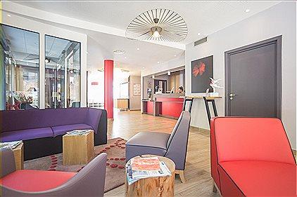 La Petite Venise Suite - hôtelière 2 per