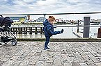 Apartment Standard Holiday Suite for 2 adults and 3 children Zeebrugge Thumbnail 20