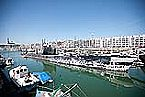 Apartment Standard Holiday Suite for 2 adults and 3 children Zeebrugge Thumbnail 24