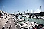 Apartment Standard Holiday Suite for 2 adults and 3 children Zeebrugge Thumbnail 25
