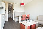 Apartment Standard Holiday Suite for 2 adults and 3 children Zeebrugge Thumbnail 8