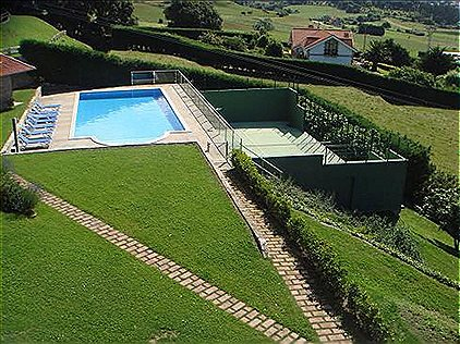 Apartment - 2 Bedrooms with Pool - 104062