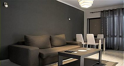Apartment - 2 Bedrooms with WiFi - 104222