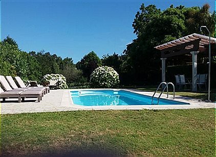 Villa - 5 Bedrooms with Pool and WiFi - 104208