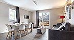 Appartement Résidence Le Village de Praroustan 2p4p Pra Loup Miniaturansicht 5