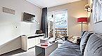 Appartement Résidence Le Village de Praroustan 2p4p Pra Loup Miniaturansicht 11