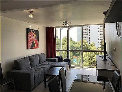 104418 -  Apartment in Benidorm
