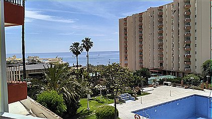 104419 -  Apartment in Benalmádena