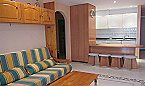 Apartment - 3 Bedrooms with Pool and WiFi - 104480