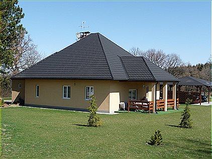 Villa- Ranch