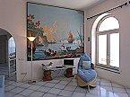 Villa Casa Bacot Lipari Thumbnail 4