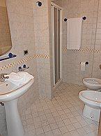Appartamento Antares Rosso B5* Lignano Sabbiadoro Miniature 15