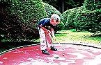 Vakantiepark Type 4 persoons Oberhambach Thumbnail 37