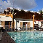 Vakantiehuis Lacanau Les Rives du Lac 3P6 Lacanau Thumbnail 11