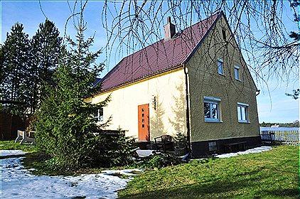 Villas, Chalet Adla - Sauna, BN1130957