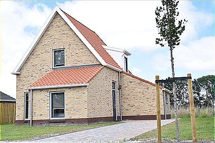 Villas, Nautisch de Luxe 6p, BN1137424