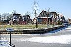 Villa Nautisch de Luxe 4p Burdaard Thumbnail 25