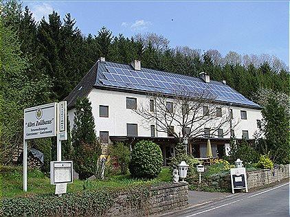 Appartamenti, Altes Zollhaus 92, BN1139