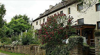 Appartamenti, Altes Zollhaus 95, BN1140