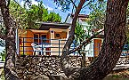 Vakantiepark POLJANA ROMANTIC Mali Losinj - island Losinj Thumbnail 1