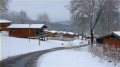 Holiday parks, Le Soleil Comfort 4p, BN1143052