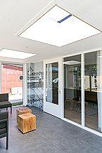 Vakantiepark 14p Luxe bungalow met serre 's-Gravenzande Thumbnail 15