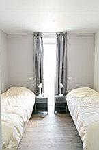 Vakantiepark 14p Luxe bungalow met serre 's-Gravenzande Thumbnail 11